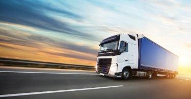 Digitalização das informações sobre transporte de mercadorias facilitada