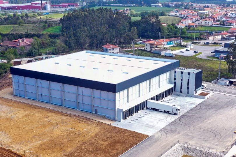 Greenyard Logistics Portugal abre novo centro logístico multitemperatura na zona norte