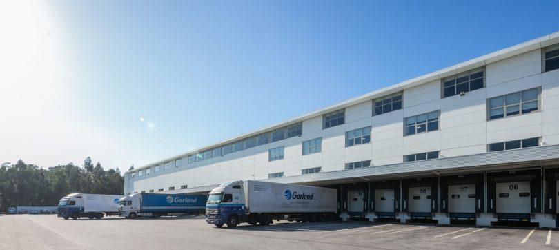 Garland responsável pela logística e distribuição de três milhões de EPI