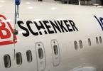 DB Schenker e Icelandair ativam um shuttle de carga entre Xangai e Munique