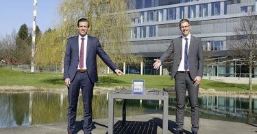 Dachser entre as melhores empresas de logística da Alemanha