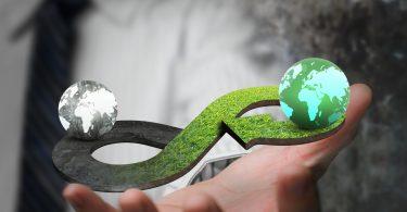 """Ellen MacArthur Foundation atribui à Brambles classificação """"A"""" em circularidade"""