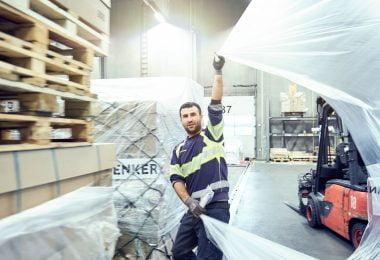 DB Schenker redefine marca e renova imagem