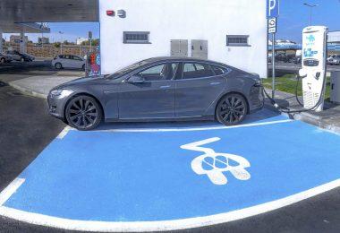 Prio vai investir 11,5 milhões em mobilidade elétrica