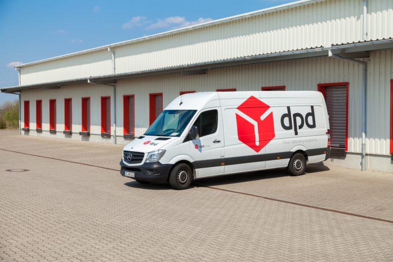 DPD junta-se a iniciativas do programa Comércio Digital