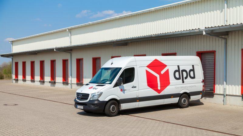 DPDgroup anuncia recorde de crescimento em 2020 e estratégia a 5 anos