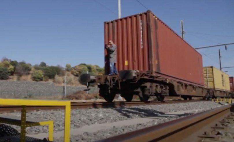 PR ferrovia e