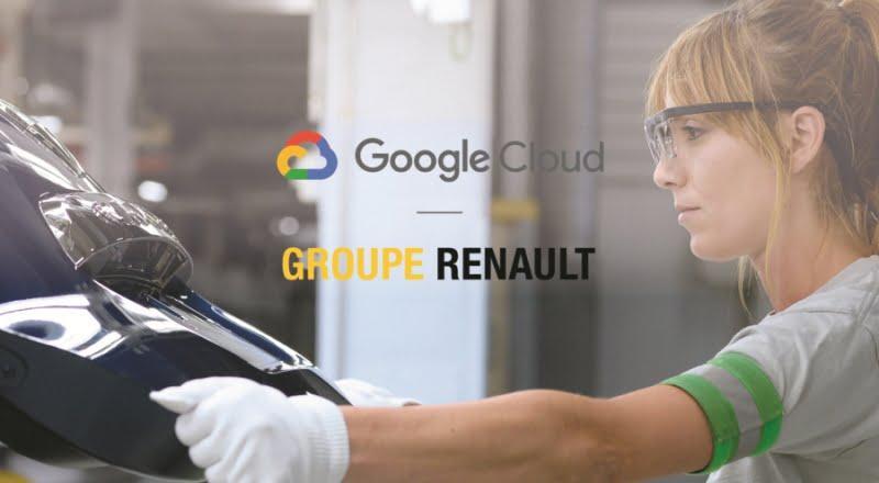 Renault_Google_Cloud