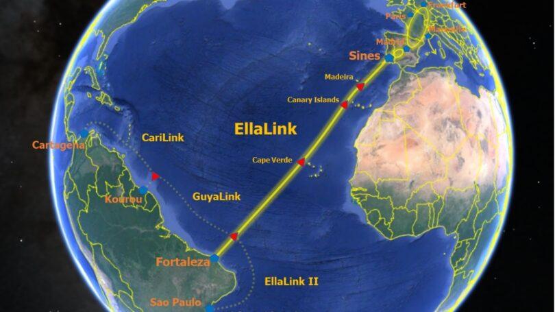 Cable EllaLInk