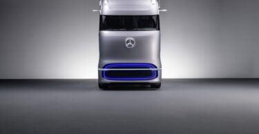 Mercedes GenH Trucks