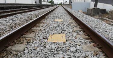 projeto ferrovia