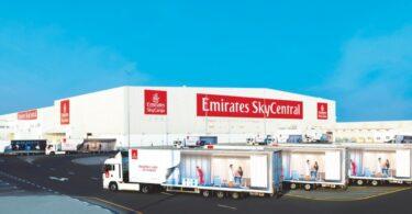 Emirates centro covid