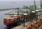 A Administração dos Portos de Sines e do Algarve (APS) anunciou alterações quanto ao projeto do Terminal Vasco da Gama.