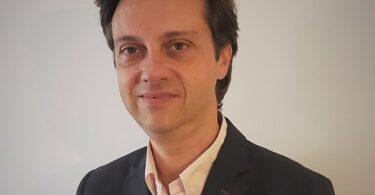 Alfredo Alcalá DB Schenker e