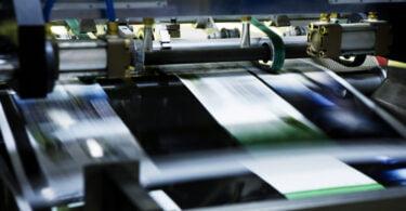 Konica Minolta mercado impressão scaled e