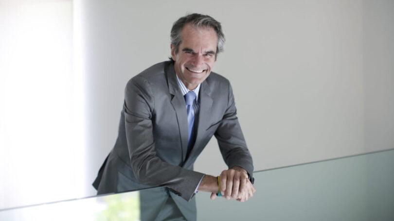 Enrico De Lorenzi é o novo brand manager