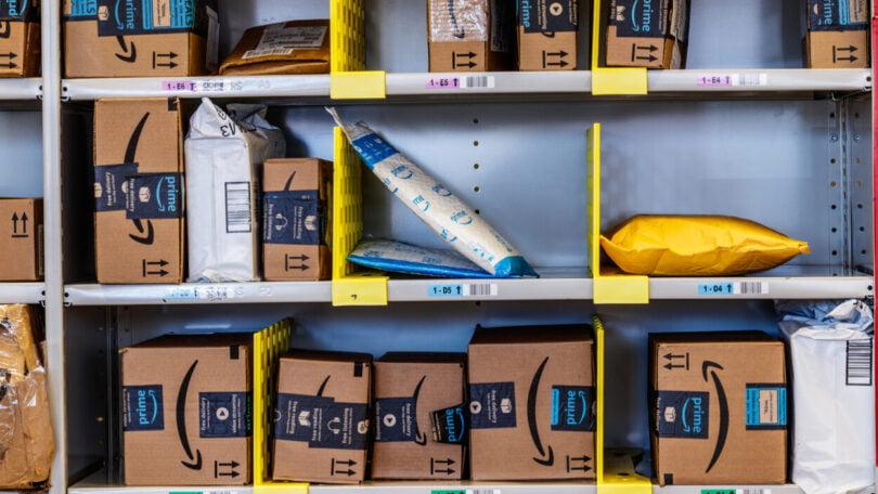 A Amazon passou a disponibilizar a subscrição do serviço Amazon Prime em Portugal, que possibilita o envio gratuito de produtos em 2 dias.