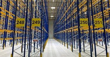 Dachser expande instalações com novo centro logístico na Alemanha