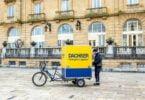 Dascher Iberia já utiliza bicicletas elétricas na distribuição