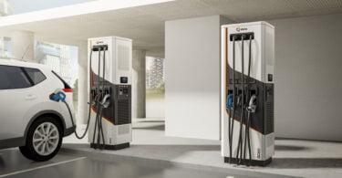Efacec apresenta novas soluções de mobilidade elétrica