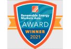 Schneider Electric é uma das vencedoras dos prémios Renewable Energy Markets Asia
