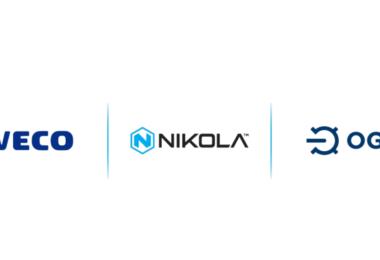 A Nikola Corporation, a IVECO e a OGE juntaram-se para desenvolver uma infraestrutura do hidrogénio na Alemanha.
