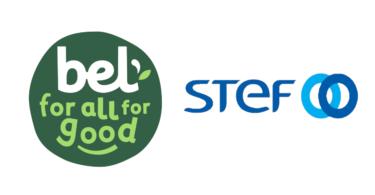 O Grupo STEF e a Bel Portugal anunciaram a adesão ao projeto Lean & Green da GS1 Portugal, numa ótica de parceria colaborativa.