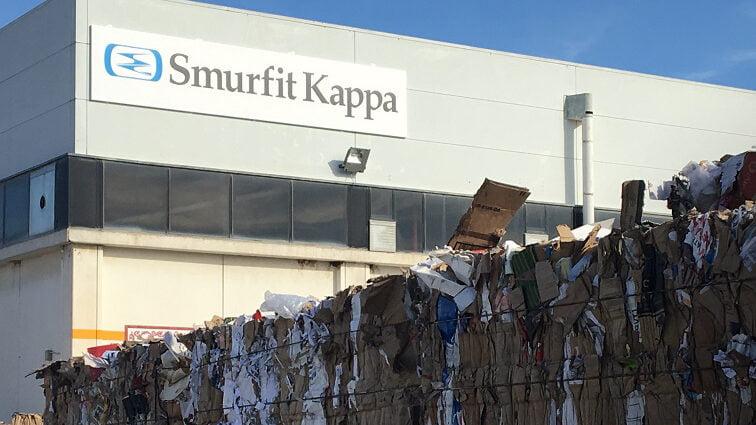 """A Smurfit Kappa juntou-se ao projeto espanhol """"Papel BiCircularidade Descarbonizada"""" (Papel BCD), que quer melhorar a competitividade."""