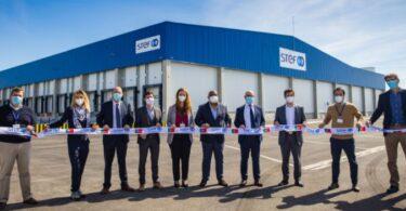 O Grupo STEF abriu uma Plataforma de Transporte em Alenquer (Carregado), com o objetivo de dar continuidade ao investimento imobiliário.
