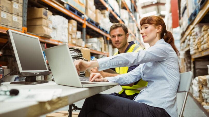 A Michael Page anuncia um crescimento no recrutamento de quadros ligados ao setor da Logística e Supply Chain (Gestão da Cadeia de Produção).