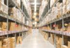 Os espaços de armazéns e de logística ocupados em 2020 atingiu os 272 mil m2, o que representa o 3º valor mais elevado registado em Portugal.