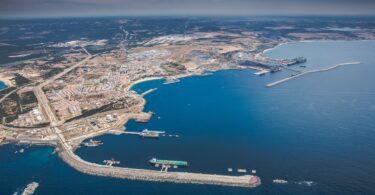Porto de Sines