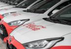 A Coca-Cola Europacific Partners (CCEP) incorporou 75 veículos híbridos elétricos na sua frota comercial, através da Arval.