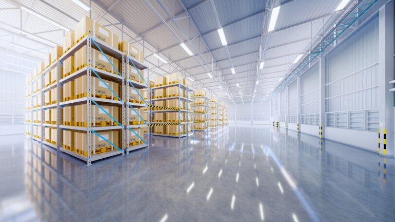 A ocupação logística em Portugal atingiu uma absorção de 102.200 m² no primeiro trimestre de 2021, um crescimento homólogo perto dos 50%.