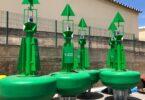Os trabalhos de melhoria do assinalamento marítimo estão em curso no Porto de Setúbal e no de Sesimbra, revela a APSS.