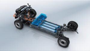 Peugeot - hidrogénio