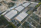 A Câmara Municipal de Grândola e a Qantara Capital vão construir um parque logístico que vai ocupar uma área de 130 hectares.