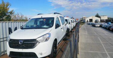 A GEFCO estendeu a sua cooperação com o Grupo Renault e a marca Dacia na Roménia, em três anos, relativa à gestão do FLV.