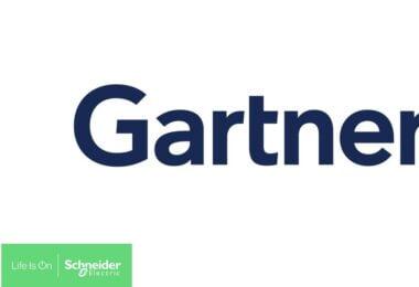 A Schneider Electric ficou colocada na quarta posição do ranking anual de cadeias de abastecimento corporativas da Gartner.