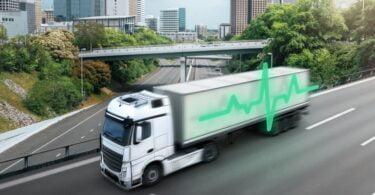 A ZF celebrou um acordo de longo prazo com a Goodyear, reunindo as soluções FMS da ZF e os pneus e soluções de mobilidade da Goodyear.