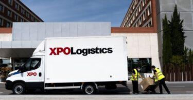 A XPO Logistics anunciou um acordo para a gestão das entregas de produtos volumosos de última milha da Makro em Espanha.