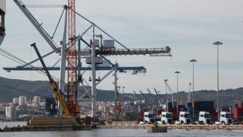 O Porto de Setúbal vai aplicar incentivos no tarifário (através de taxas fixas) para o tratamento e valorização integral dos resíduos.