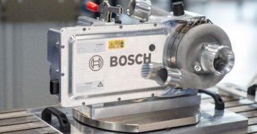 A Bosch assinou um contrato com a cellcentric, para fornecer compressores de ar elétricos com eletrónica de potência integrada.