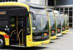 A empresa de transportes Baselland Transport AG (BLT) decidiu equipar a sua frota com cinco autocarros elétricos eCitaro, da Mercedes-Benz.