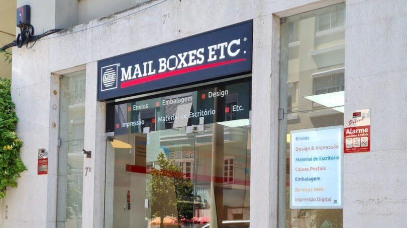 A Mail Boxes Etc. (MBE) inaugurou mais uma unidade em Lisboa, a nona em território nacional. Esta é a segunda inauguração numa semana.