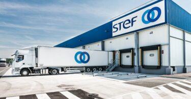 O volume de negócios da STEF chegou aos 848,8 milhões de euros (+ 19,3% em perímetro constante) no 2º trimestre de 2021.