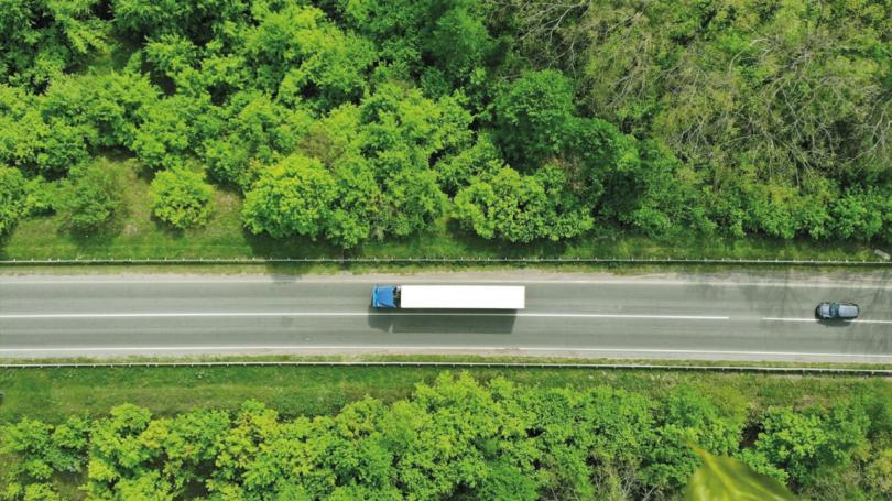 A Dourogás GNV está a promover o primeiro abastecimento de veículo pesado com biometano de origem totalmente renovável.