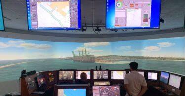 O Porto de Sines anunciou que o seu pessoal técnico de pilotagem está a participar numa formação em simulador.