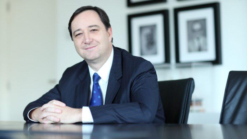 O Grupo Garland renovou a gestão da empresa. Mark Dawson sucedeu a Peter Dawson enquanto presidente executivo do Grupo Garland.