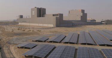 A fábrica Al Maha da Nestlé, no Dubai, está agora equipada com as soluções de manutenção preditiva da Schneider Electric.